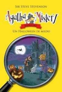 Agatha Mistery. Un Halloween de miedo.