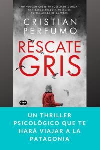 Un thriller psicológico que te hará viajar a la Patagonia