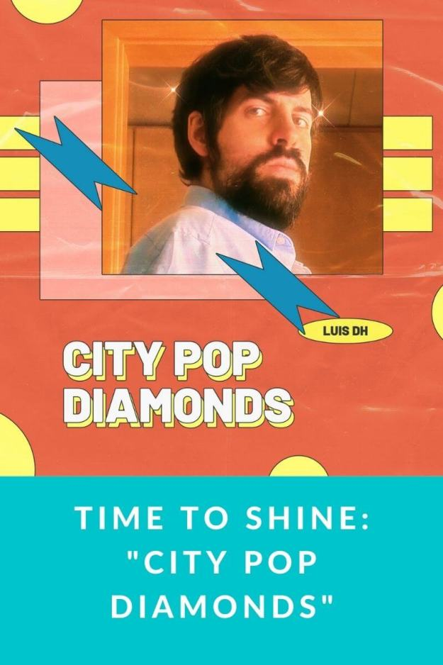 Time to shine: «City Pop Diamonds»