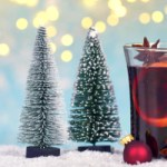Sweden's countdown to Christmas with glögg, Christmas markets and Lucia