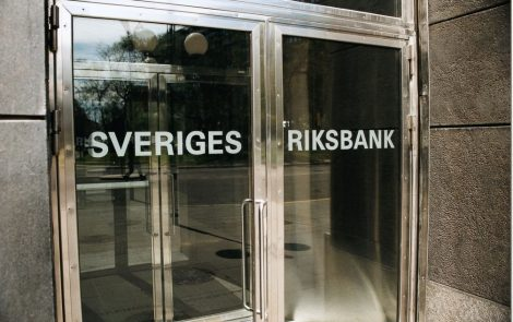 The Riksbank: Expansionary monetary policy to keep inflation close to target