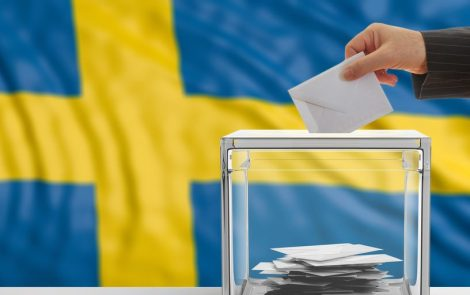 Sweden's election and the aftermath – some important dates