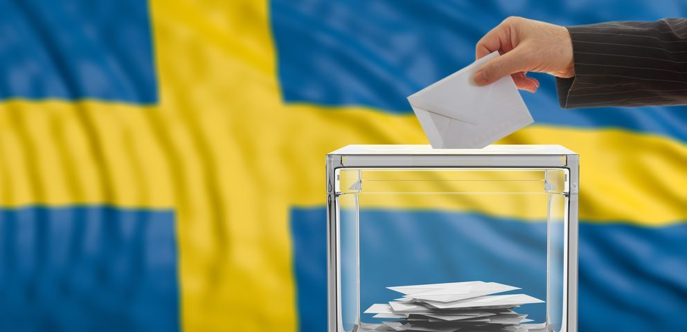 Follow the 2018 Swedish elections and aftermath with Mundus International