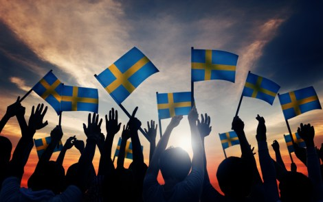 New report: Influence in the Swedish election