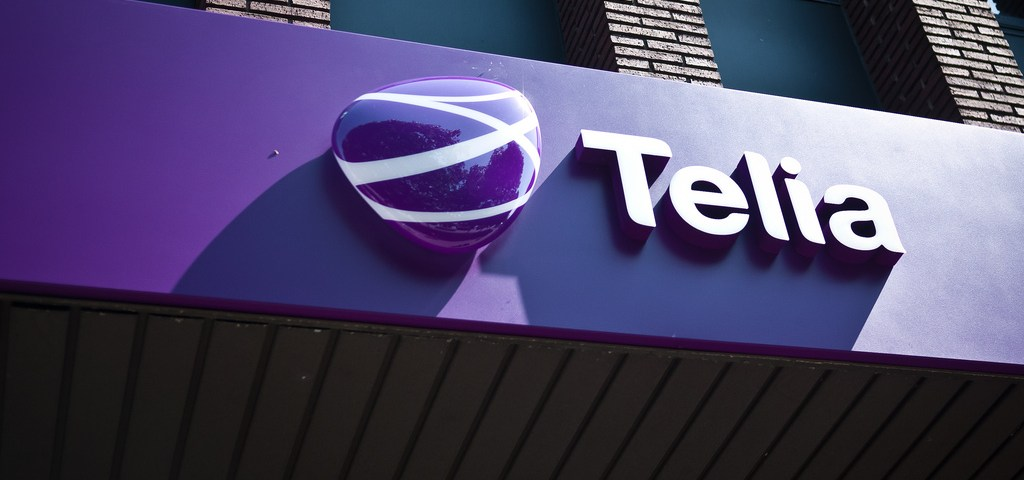 Telia expands media business and acquires Bonnier Broadcasting