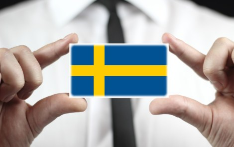 New portal about the Swedish labour market launched