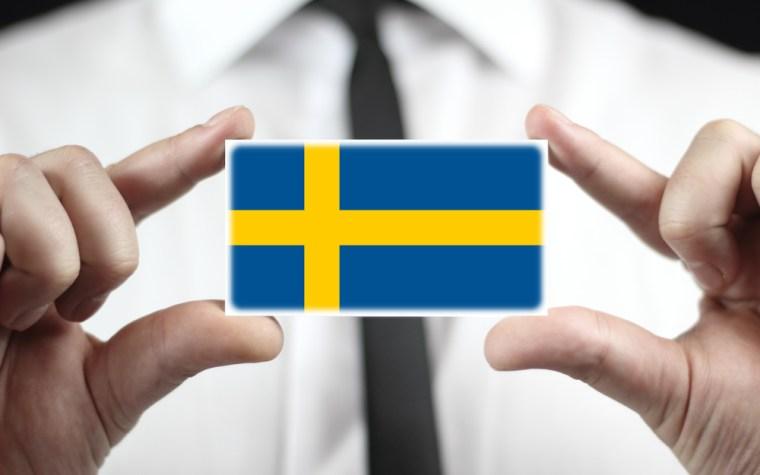 sweden labour market