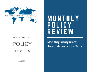 Monthly Policy Review