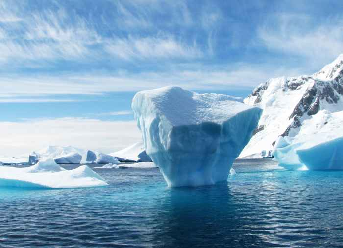 Sweden updates its Arctic strategy