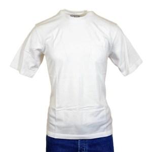 Fedeli Shirt Herren Kurzarm Baumwolle