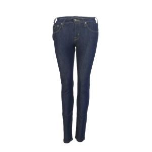 Jacob Cohen Damen Jeans Kimberly Slim Blau Luxus