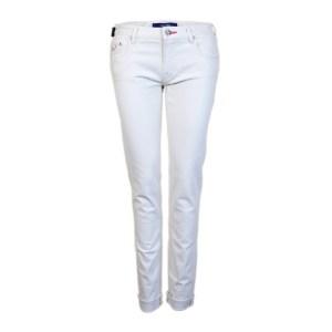 Jacob Cohen Jeans Damen Beige