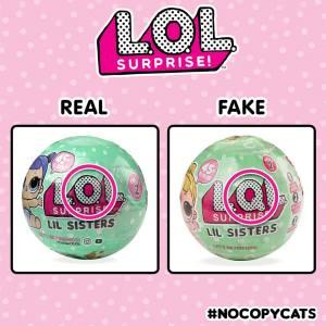 LOL vs LQL