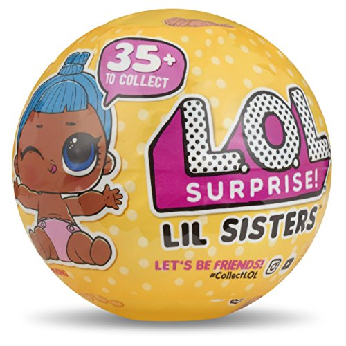 LOL Surprise LIL Sisters Series 3 Ola 2