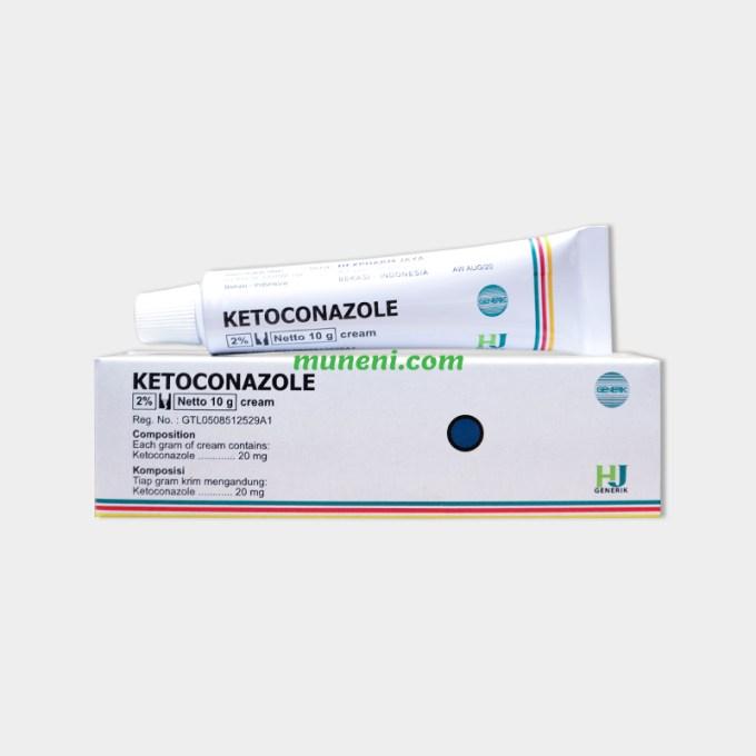 ketoconazole cream 2% by muneni store