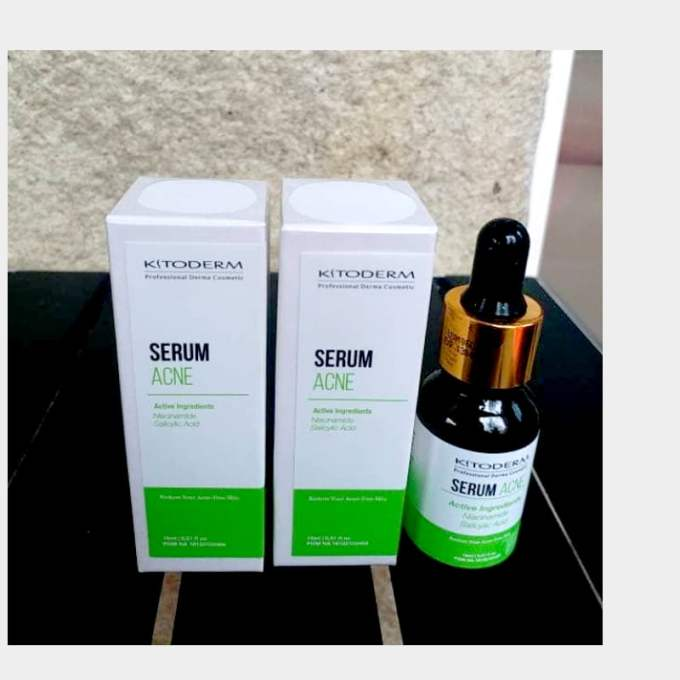 kitoderm serum acne 3 - kitoderm serum acne on Products