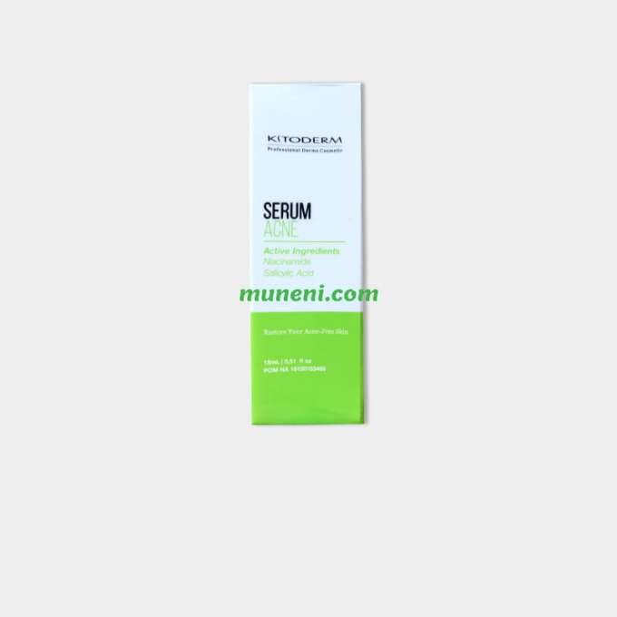 Kitoderm Serum Acne