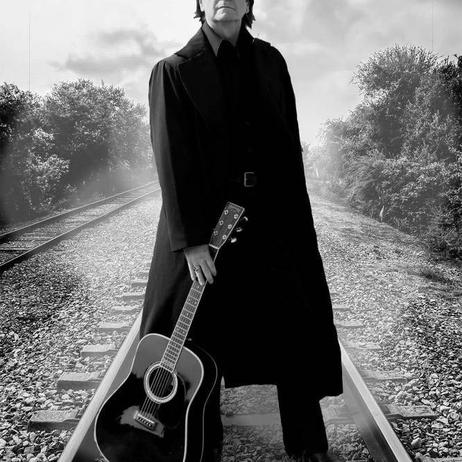 Terry Lee Goffee to Perform Johnny Cash Tribute