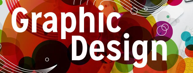 Graphic Design Students Make Presentations