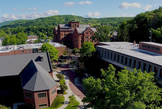 Mansfield University's Middle States Accreditation Reaffirmed Through 2022