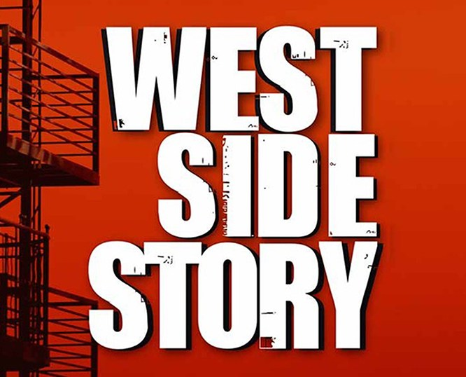 West Side Story coming to Mansfield Stage