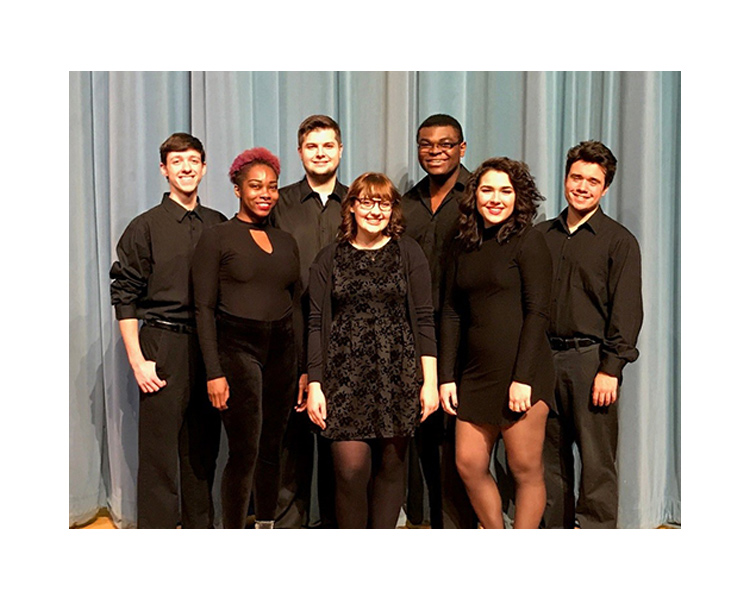 The Mansfieldians to Perform at the Historic Apollo Theatre