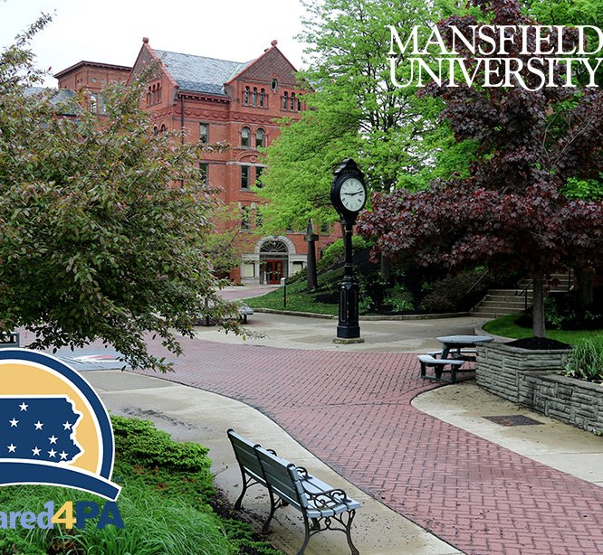 Mansfield University Offers New Degree Programs