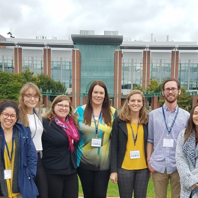 MU Students Present at COPLAC Northeast Regional Conference