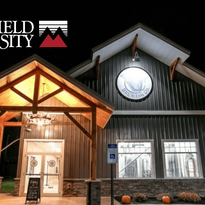 Mansfield University to host Bradford County President's Reception Feb. 24