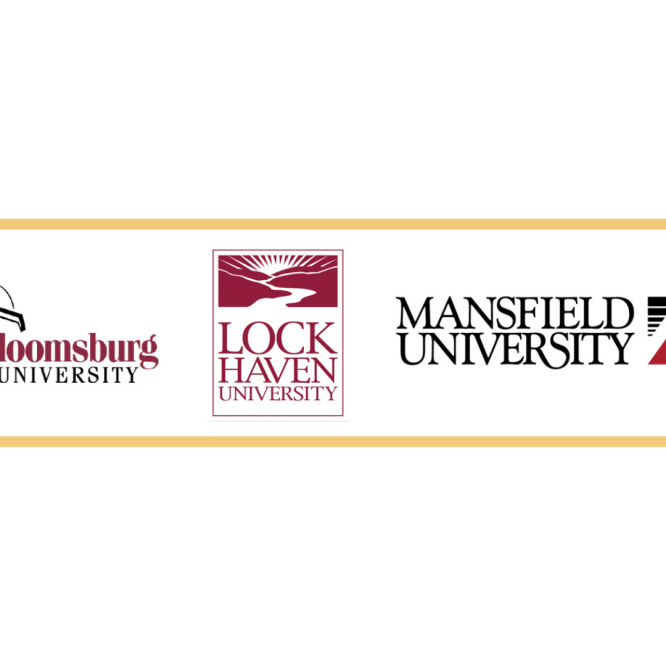 New Partnership to be Explored by Three Pennsylvania State System Universities