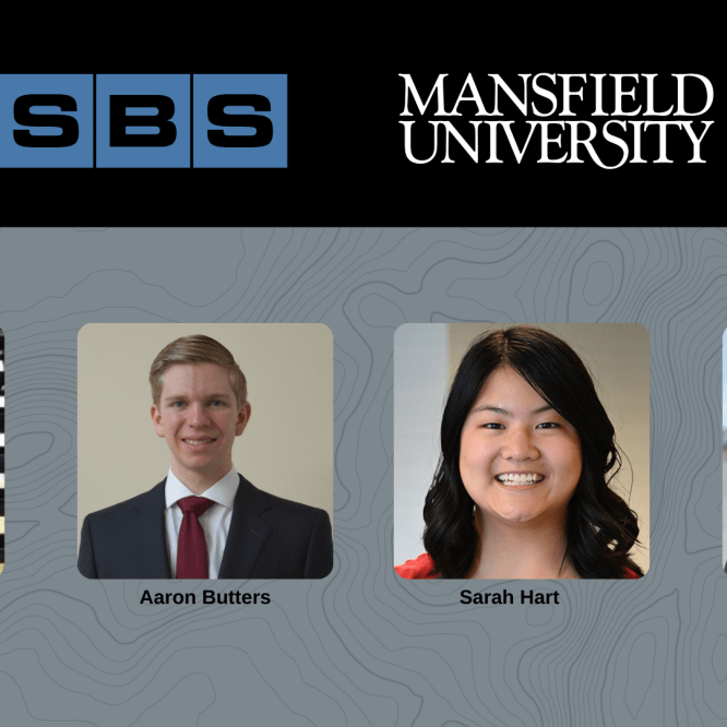 MU students top-5 nationally in CSBS Community Bank Case Study Competition for second year