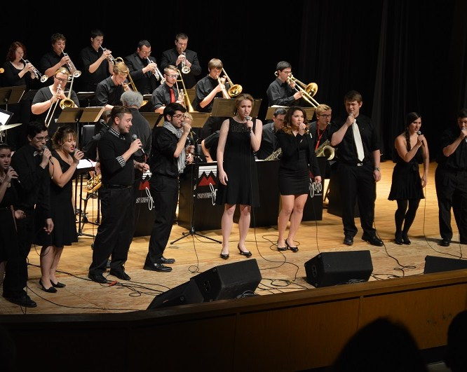 Mansfield University Fall Choral Collage set for October 17
