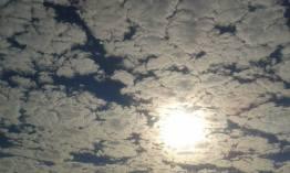 Brigitte Hoppstock-summer-sky-july-2