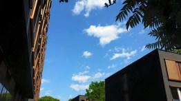 Nasser Ash summer sky Munich