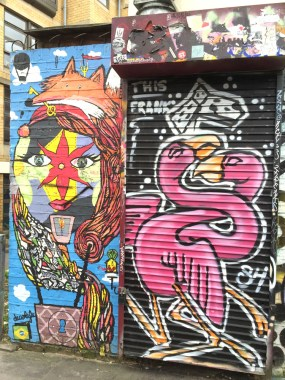 Munich Artists london street art inspiration photographed by Emmy Horstkamp March 2016IMG_7865
