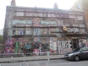 Munich Artists street art inspiration anna pieriniIMG_7564