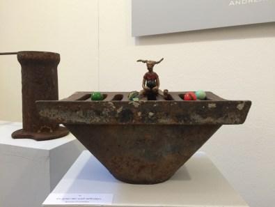 ArtMUC- Birgit Berends- Woehrl