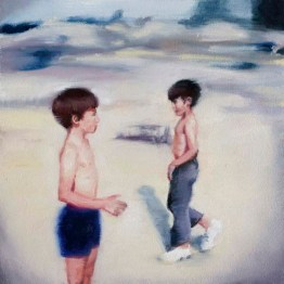 Michaela Wuehr - pixel - 280 Euro - 15x15cm