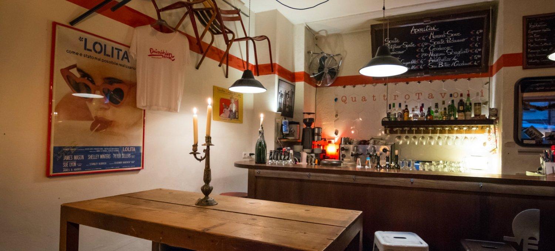 Italian restaurants in Munich