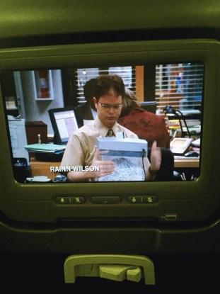 united in flight movies