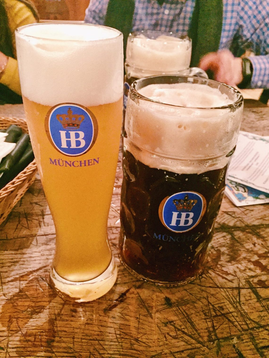 Hofbrauhaus Munchen (Munich)