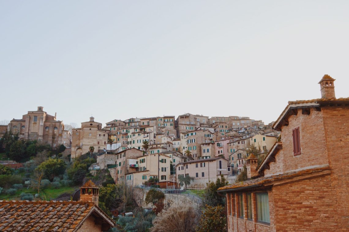 Travel Guide: Siena, Italy