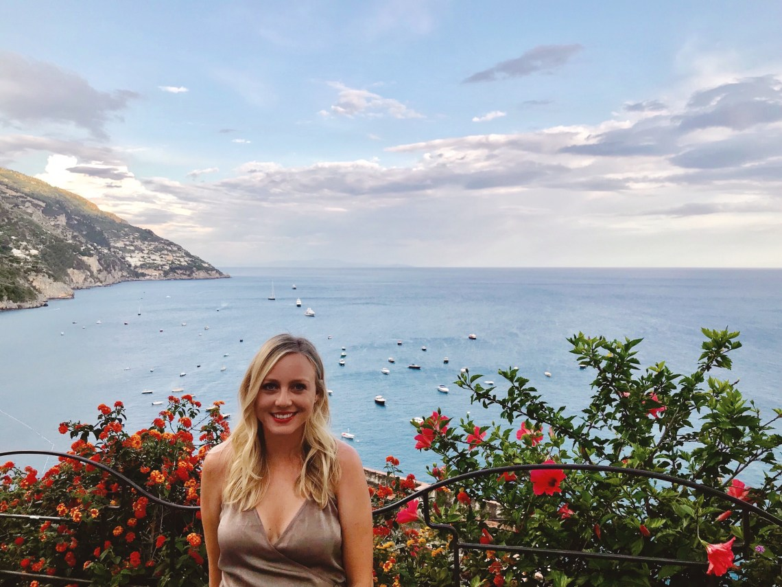 Positano Italy travel guide