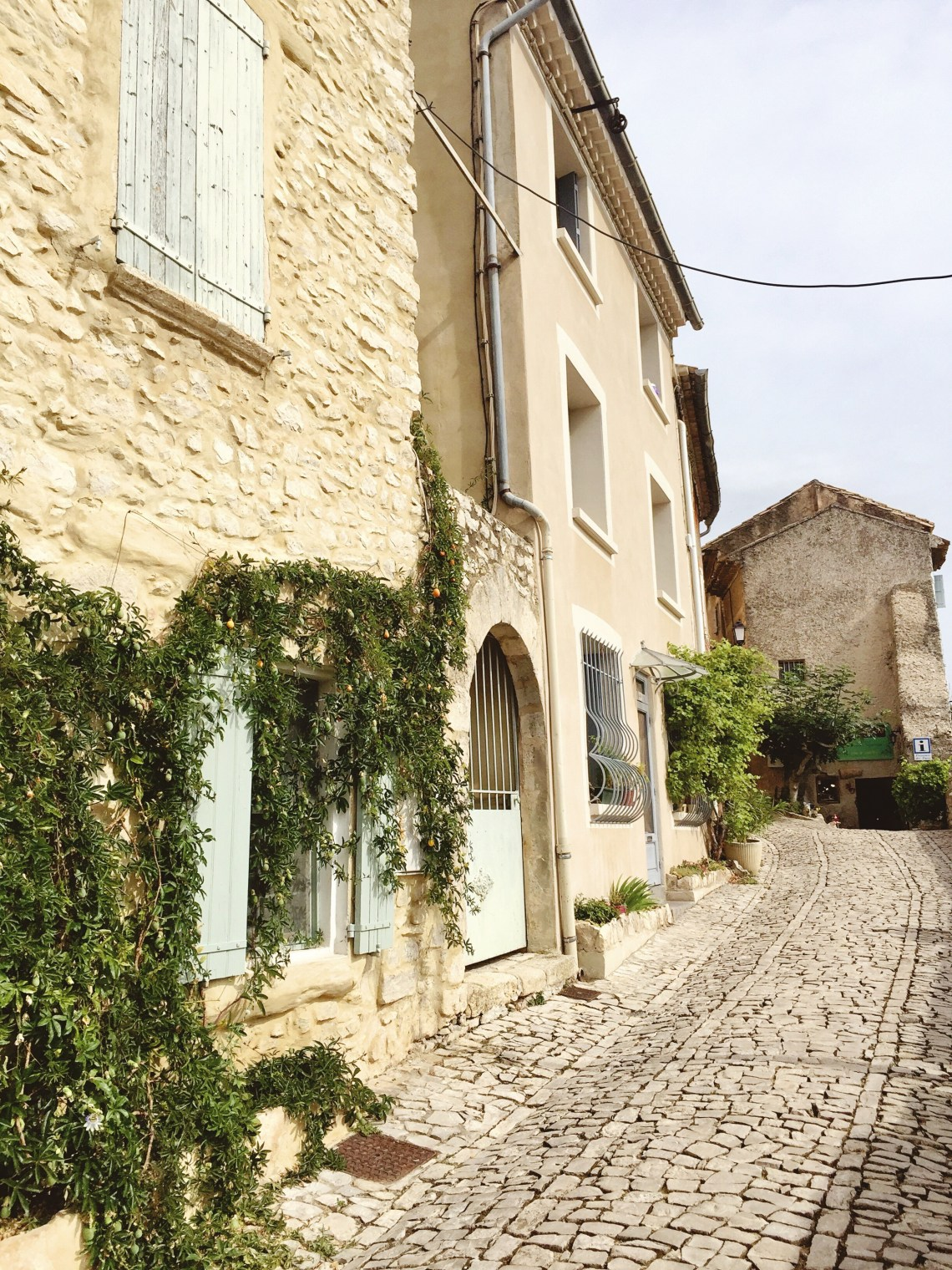 One week in Provence and the French Riviera Travel Guide