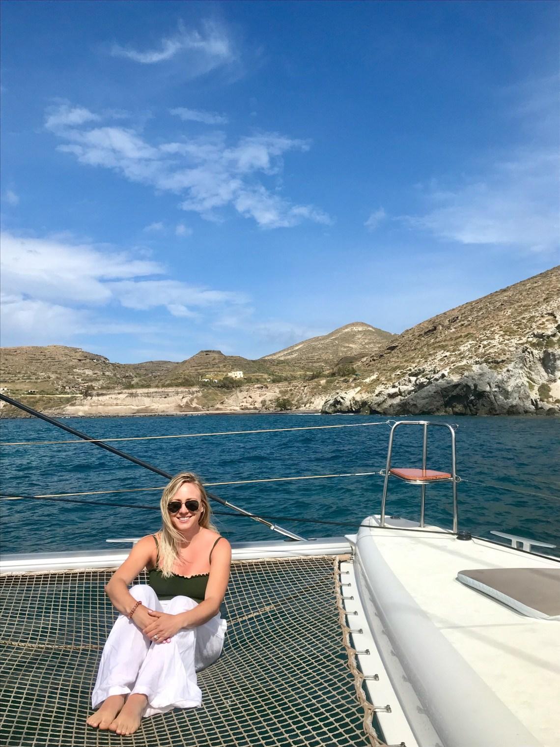 Santorini Greece9814