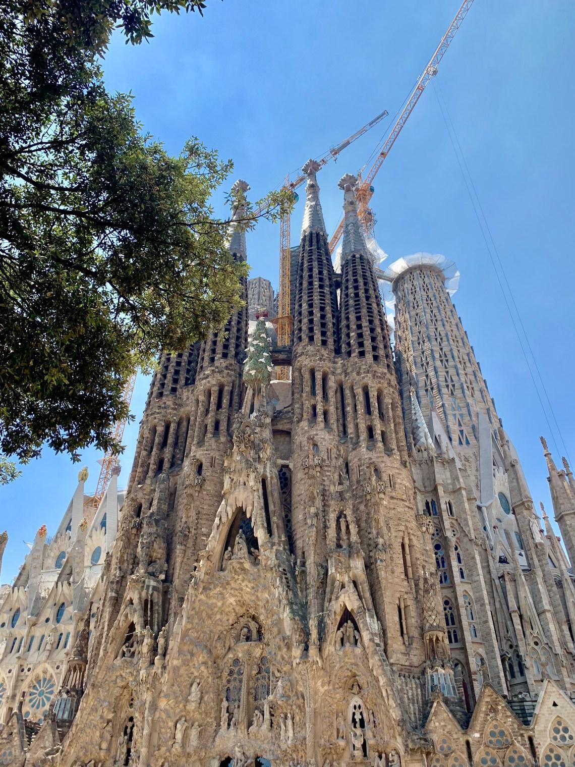3 Days in Barcelona Spain Travel Guide
