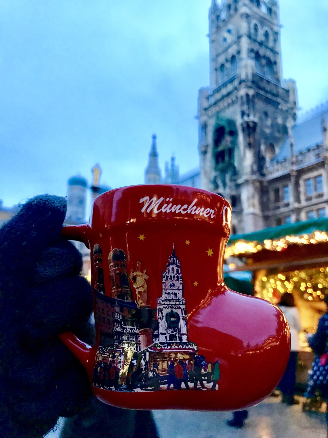 Christmas in Europe: Germany, Switzerland and Austria _2481