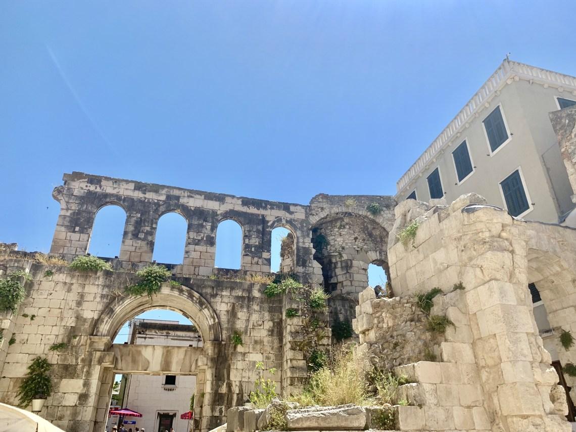 Split, Croatia Travel Guide