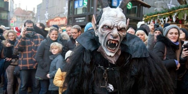 Krampus: The Best Reason to be Very, Very Good This Year
