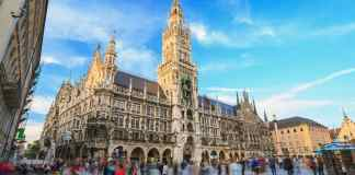 Ten free things to do in Munich